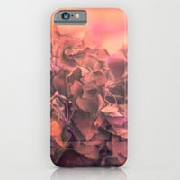 Geo nature iPhone & iPod Case by Sandra Arduini