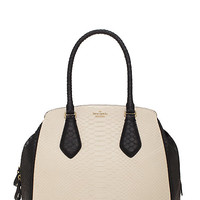 Kate Spade Shaw Street Rhoda Black/Soft White ONE