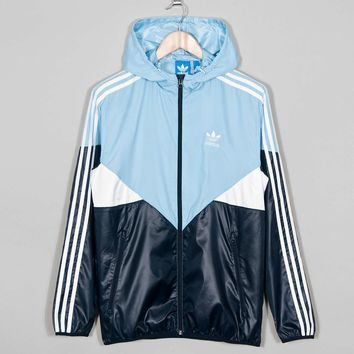 adidas Originals Vintage Colorado Windbreaker