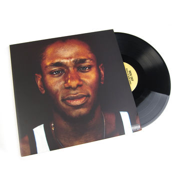 Mos Def: Black On Both Sides Vinyl 2LP