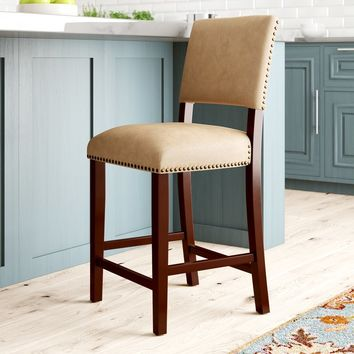 "Addison 24"" Bar Stool"