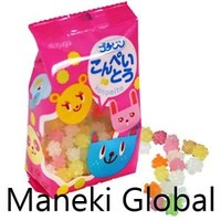 Kasugai Konpeito 50gm Japanese Candy Snack Confectionery