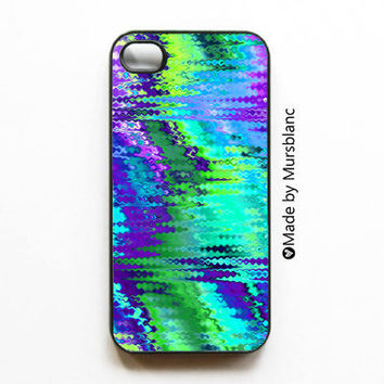TieDye  iPhone 4 Case iPhone 4s Case iPhone 4 Hard by HipsterCases