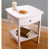 Winsome Brookfield End Table | www.hayneedle.com