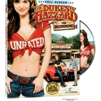 THE DUKES OF HAZZARD: THE BEGINN