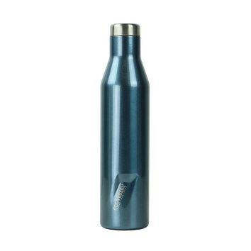 BUNDLE THE ASPEN - Insulated Stainless Steel Water & Wine Bottle - 25 oz