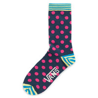 Chill Zone Crew Sock 1 Pair Pack | Shop Womens Socks at Vans
