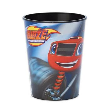 Blaze and the Monster Machines Plastic Favor Cup