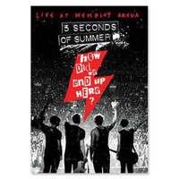 Pre-Order How Did We End Up Here? DVD