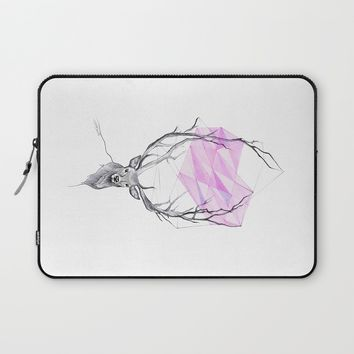 Dear Laptop Sleeve by EDrawings38 | Society6