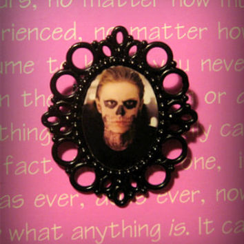 b1669a807c Tate Langdon Brooch (Evan Peters) American Horror Story