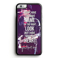 Fall Out Boy Anchor iPhone 6 Case | Aneend