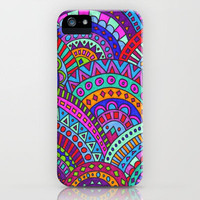 Sunshine iPhone Case by Erin Jordan | Society6