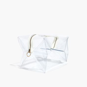 Large Crystalline Travel Bag : | Madewell