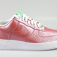 Nike Men's Air Force 1 Low LV8 Preserved Icons 'Statue of Liberty'