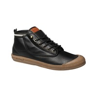 Volley High Leap Leather Winterized