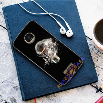 Kings Of Leon Because of the Times Motorola Moto Z case Planetscase.com