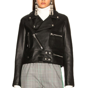 Acne Studios Suokki Jacket in Black | FWRD