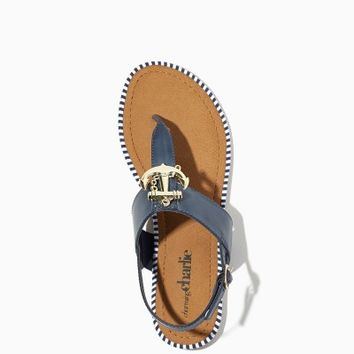 Lillian Thong Sandals | Shoes – Nautical Chic | charming charlie