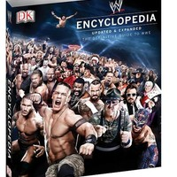 WWE Encyclopedia, 2nd Edition