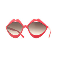 Hot Lips Sunglasses from ELD