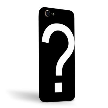iPhone 8/7 Mystery Case