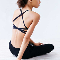 Onzie X-Back Elastic Bra - Urban Outfitters