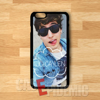 stay cloudy JC caylen-1nny for iPhone 4/4S/5/5S/5C/6/ 6+,samsung S3/S4/S5,S6 Regular,samsung note 3/4