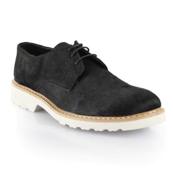 Calf Hair Shoes, mens oxford shoes, Black oxford shoes men