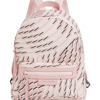 Longchamp Small Le Pliage Neo Print Backpack | Nordstrom
