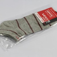 3pairs/lot  5pairs/lot Levis Socks brand Business Casual socks cheap and high quality