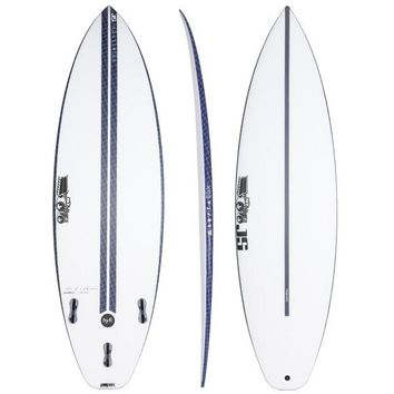 JS Industries Monsta Box HYFI-5'11""