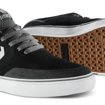 etnies Marana Vulc, Black/Grey / Shop / etnies - Action Sports Footwear and Apparel