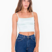 Disco Tank Top | American Apparel