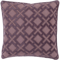 Glenfeliz Toss Pillow MAUVE