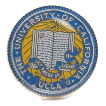UCLA Bruins Seal Pin