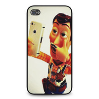 Disney Woody Toy Story iPhone 4 | 4S case