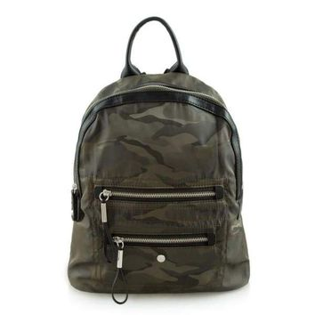 Don't Leave Home Without It Camouflage Backpack