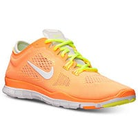 Nike Women's Free TR Fit 4 Training Sneakers from Finish Line