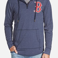Men's Mitchell & Ness 'Boston Red Sox - Playoff Spot' Hoodie