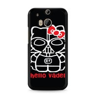 Hello Darth Vader HTC One | M8 case