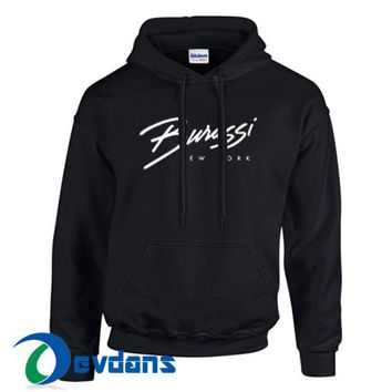 Burassi New York Hoodie Unisex Adult Size S to 3XL | Burassi New York Hoodie