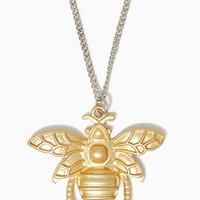 Chic as Honey Necklace | Fashion Jewelry - Be Charmed | charming charlie