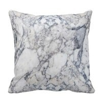 """""""Marble"""" Pillow"""