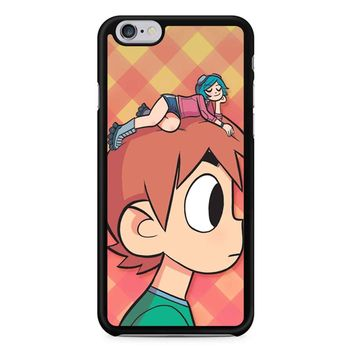 Scott Pilgrim iPhone 6/6s Case