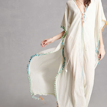 Z and L Europe Maxi Dress