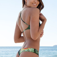 Stone Fox Swim - Tucker Bottom | Midnight Tropic