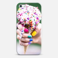 Ice cream | Design your own iPhonecase and Samsungcase using Instagram photos at Casetagram.com | Free Shipping Worldwide✈