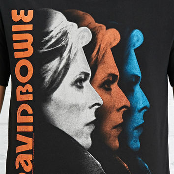 David Bowie Graphic Tee