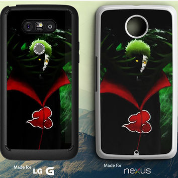 Zetsu Eye LG G3 | G4 | G5 Case, Nexus 5 | 6 Case